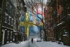 امتحان السياقة النظري في السويد 2 السؤال 14