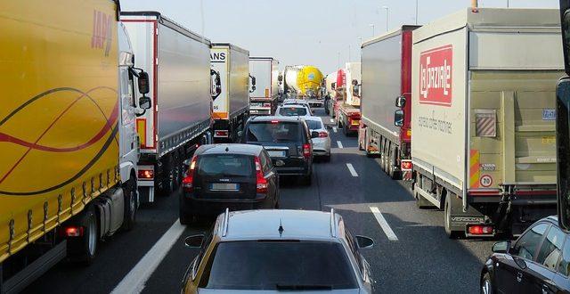 رخصة القيادة في السويد