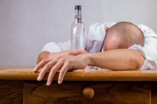الكحول في قانون المرور السويدي